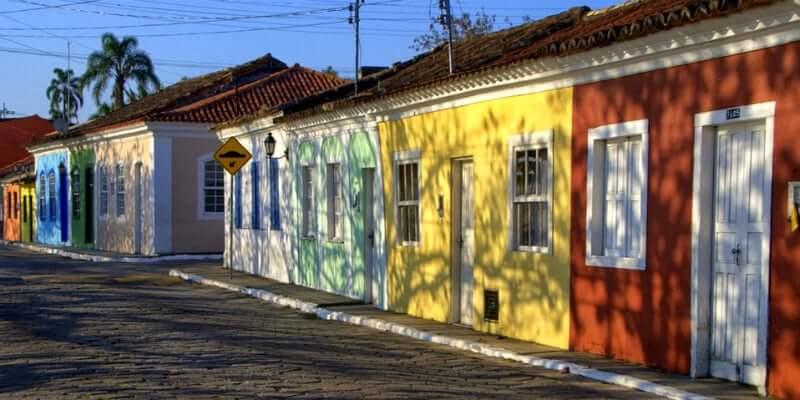 Praias do sul de Florianópolis: Centrinho