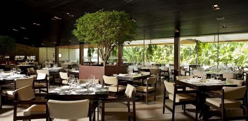 Bons Restaurantes no Rio de Janeiro