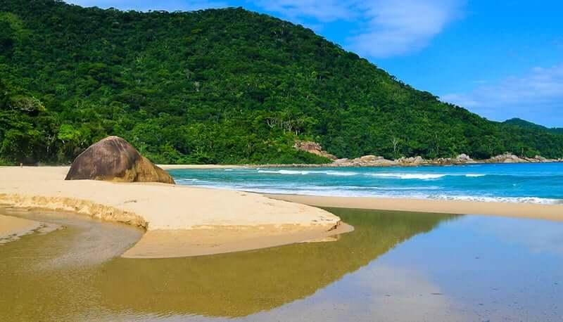 Praias de Antigos e Antiguinhos no Rio de Janeiro