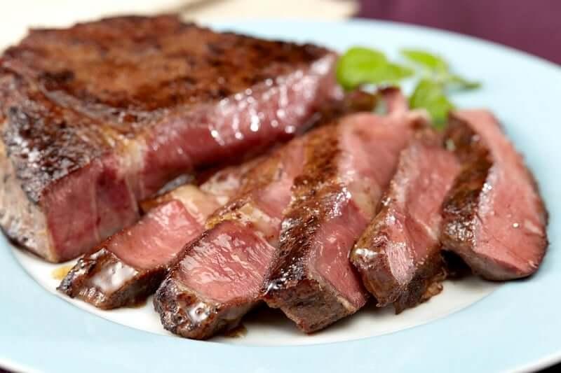 Restaurante Mocellim Steak no Rio de Janeiro