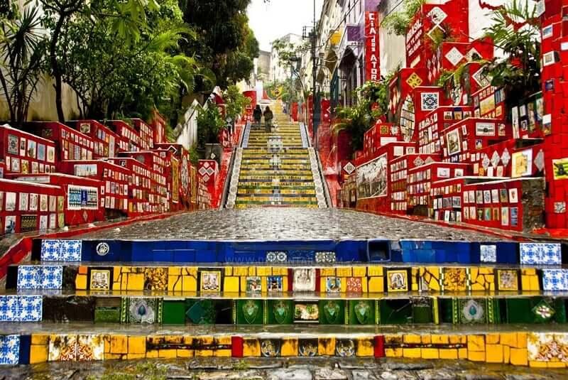 O que fazer no Rio de Janeiro: Santa Teresa