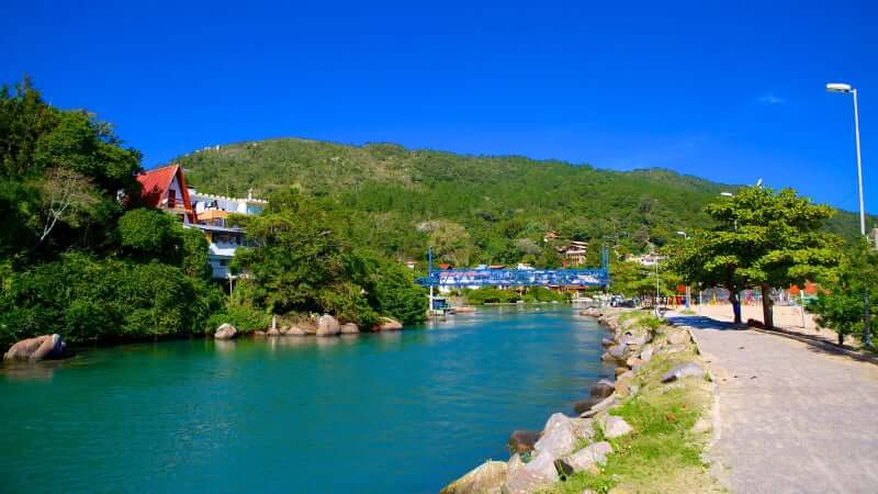 Roteiro de 4 dias em Florianópolis: Barra da Lagoa