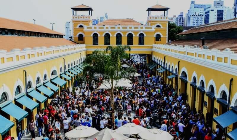 Roteiro de 4 dias em Florianópolis: Mercado Público de Florianópolis