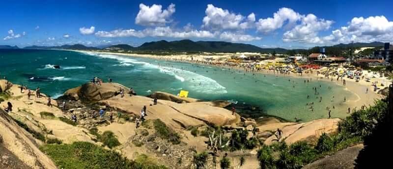 Roteiro de 4 dias em Florianópolis: Praia da Joaquina