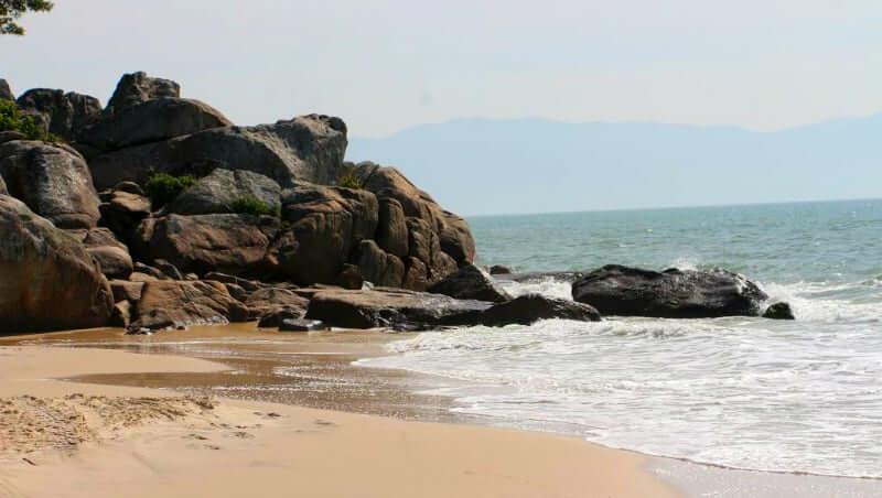 Roteiro de 4 dias em Florianópolis: Praia de Canasvieiras