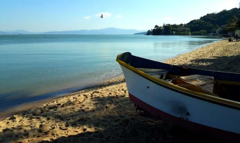 Roteiro de 4 dias em Florianópolis: leste da Ilha