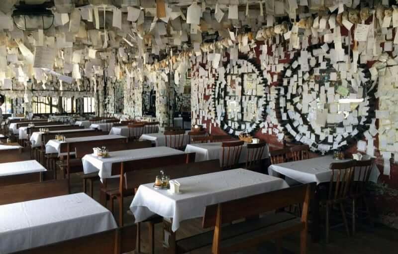 Roteiro de 4 dias em Florianópolis: bar do Arante