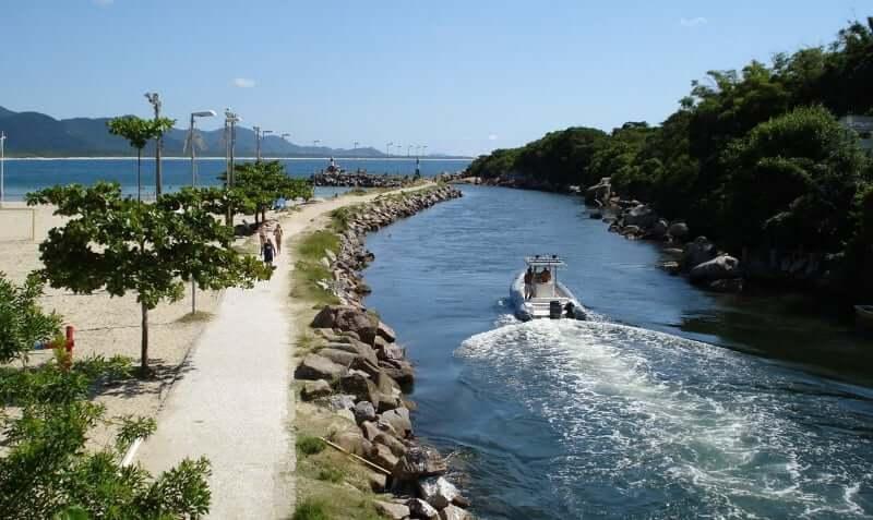 Roteiro de 5 dias em Florianópolis: Barra da Lagoa