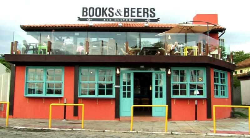 Roteiro de 5 dias em Florianópolis: Books & Beers