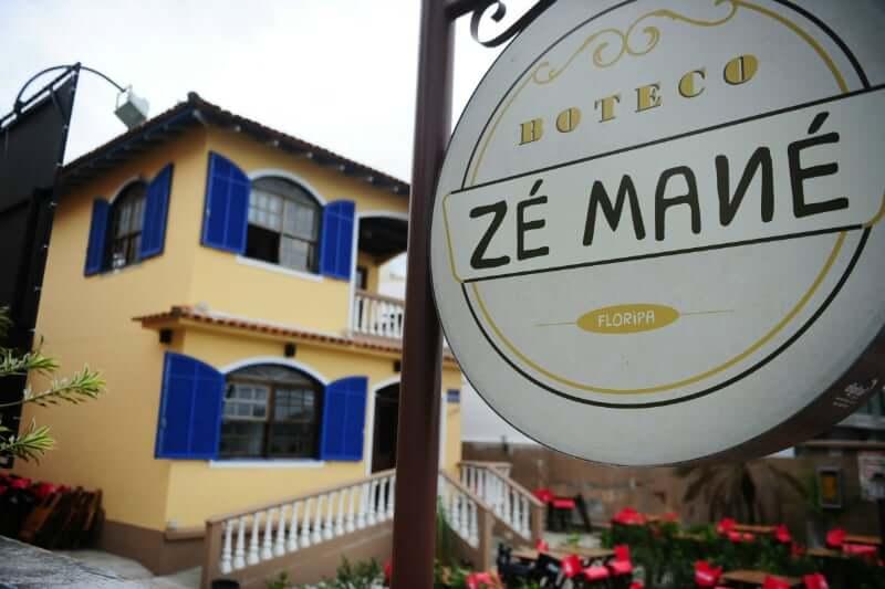 Roteiro de 5 dias em Florianópolis: Boteco Zé Mané