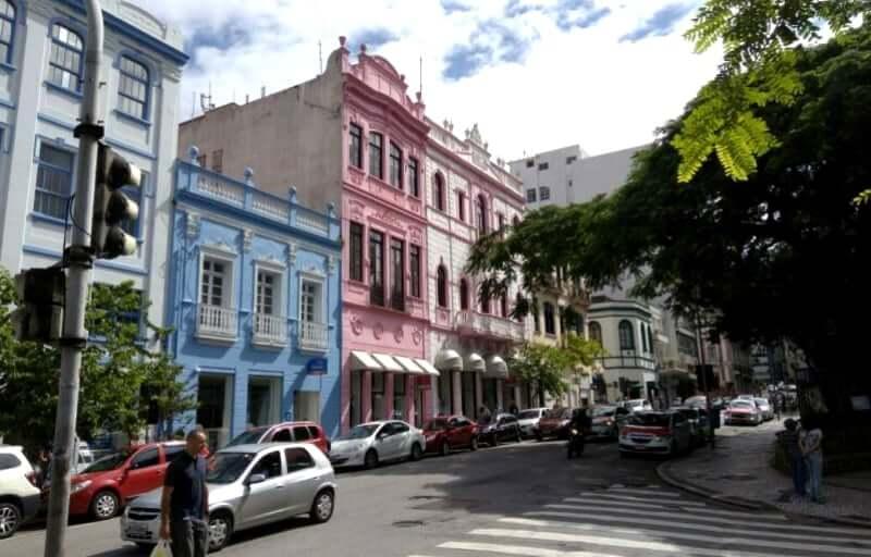 Roteiro de 5 dias em Florianópolis: Centro