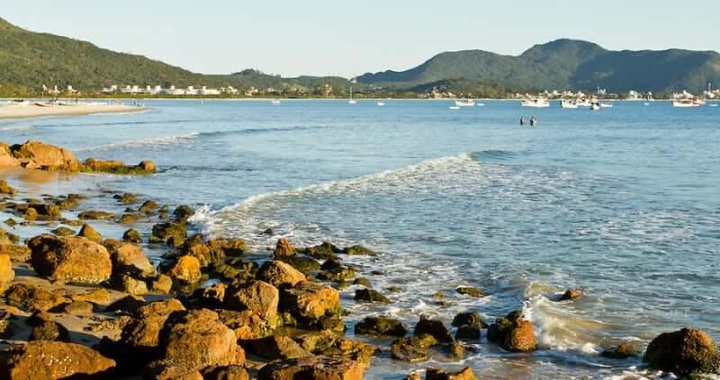 Roteiro de 5 dias em Florianópolis: Ponta das Canas