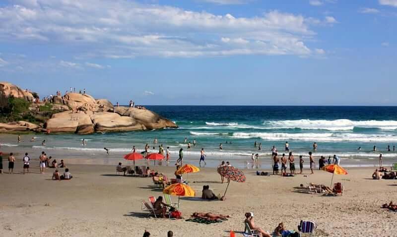 Roteiro de 5 dias em Florianópolis: Praia da Joaquina