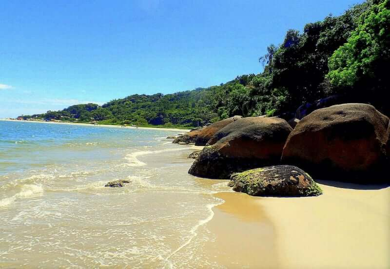 Roteiro de 5 dias em Florianópolis: Praia da Daniela