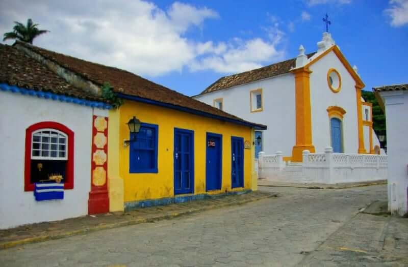 Roteiro de 5 dias em Florianópolis: Santo Antônio de Lisboa