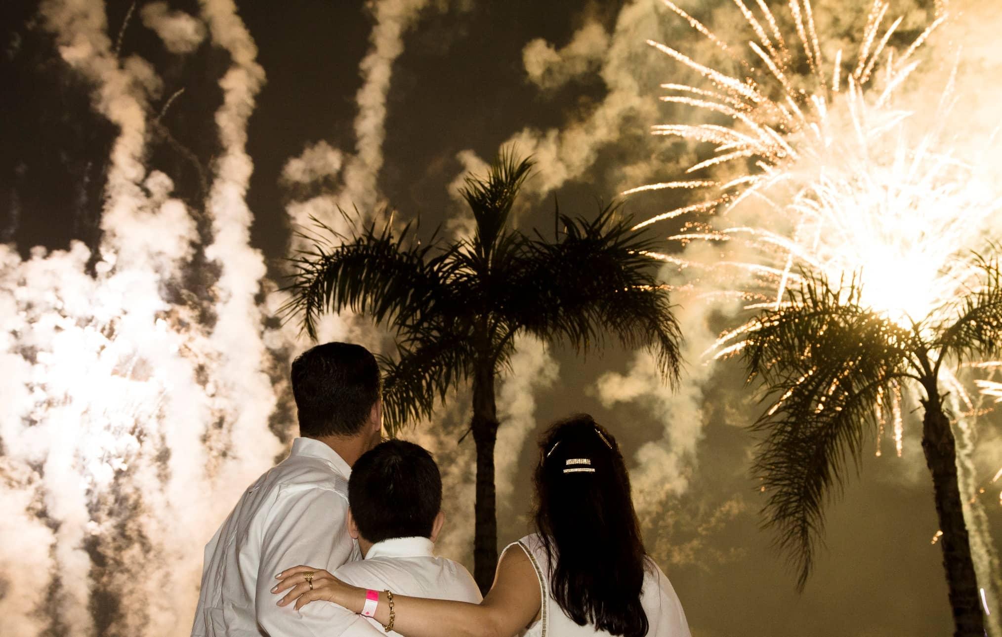 Ano Novo em Salvador: Virada do Ano em hotéis