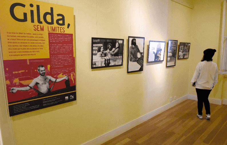 Museu da Imagem e Som em Curitiba