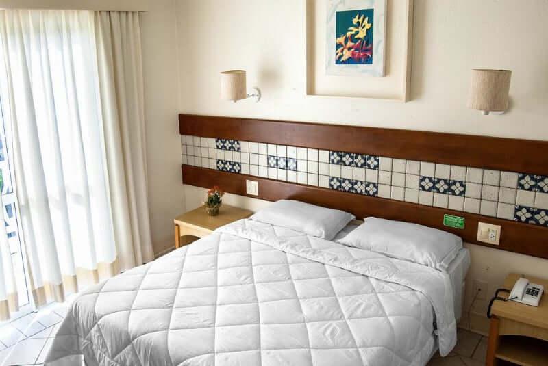 Dicas de hotéis em Florianópolis: Hotel Torres da Cachoeira