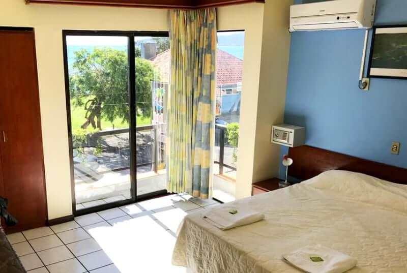 Dicas de hotéis em Florianópolis: Hotel Vila Mar