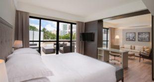 Melhores hotéis de luxo em Salvador:
