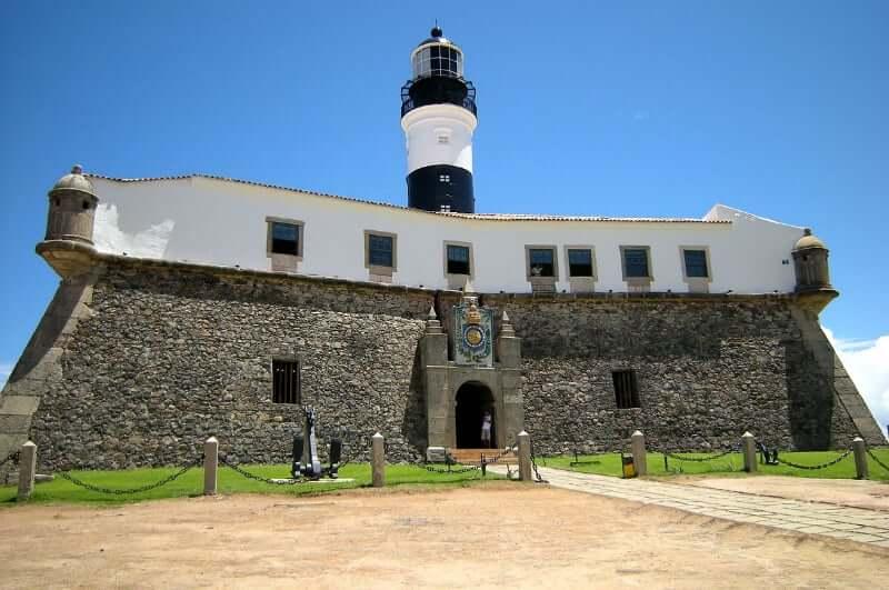 Museus em Salvador: Museu Náutico