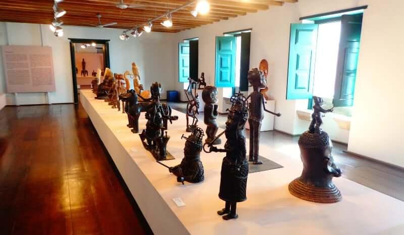 Museus em Salvador: Museu Abelardo Rodrigues