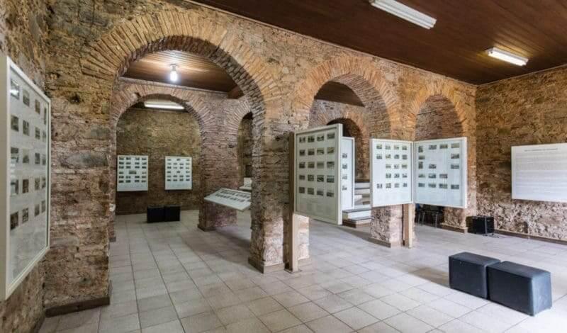 Museus em Salvador: Museu Tempostal