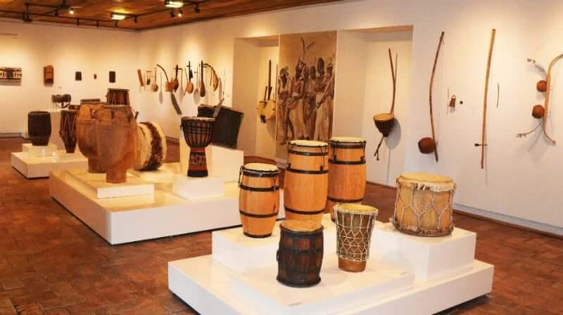 Museus em Salvador: Solar do Ferrão