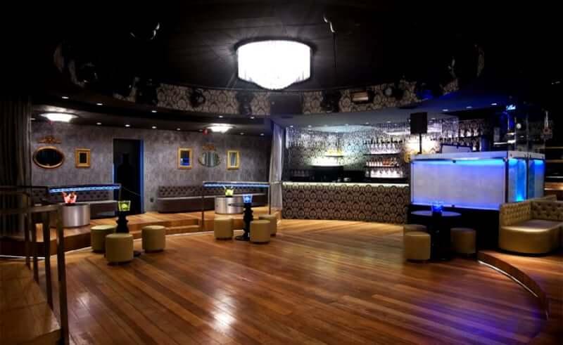 O que fazer à noite em Salvador: Club Ego