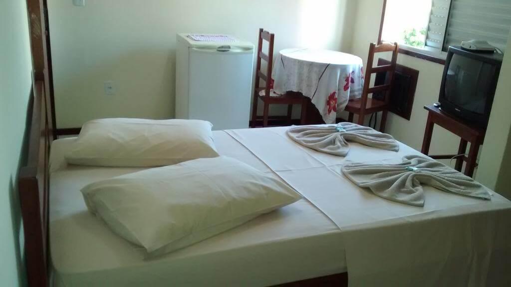 Dicas de hotéis em Florianópolis: Petit Praia Hotel