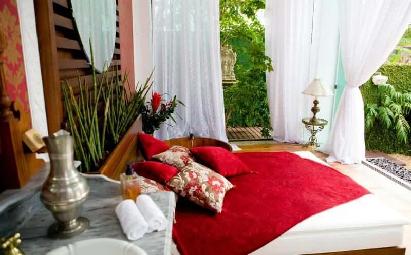 Melhores hotéis em Florianópolis: Hotel Boutique Quinta das Videiras