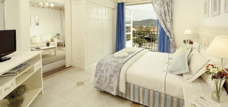 Melhores hotéis em Florianópolis: Il Campanário Villagio Resort