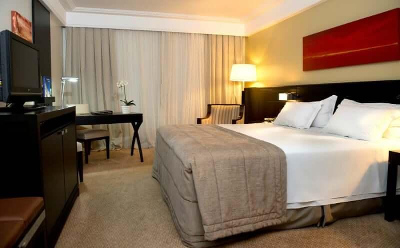 Melhores hotéis em Florianópolis: Novotel Florianópolis
