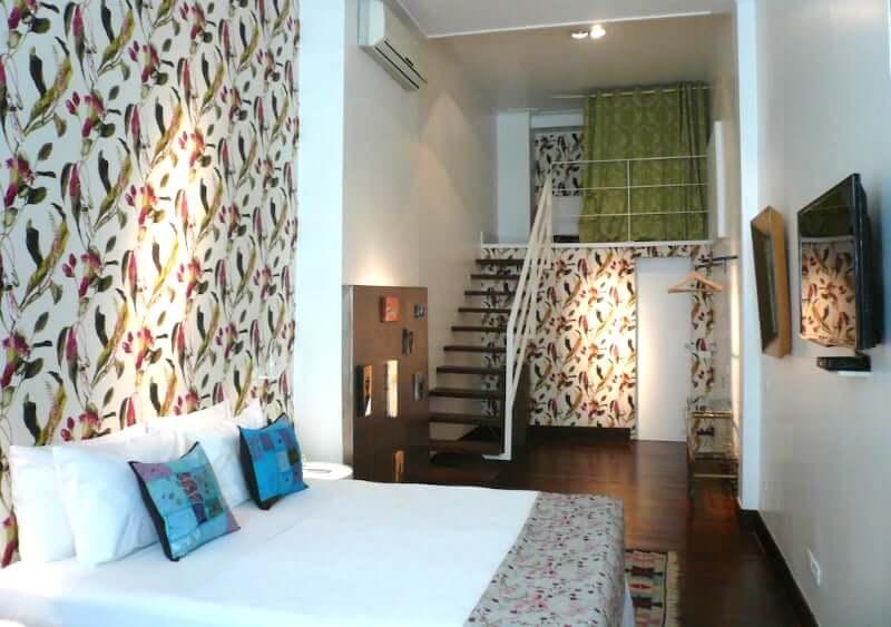 Melhores hotéis em Salvador: Aram Yamí Boutique Hotel