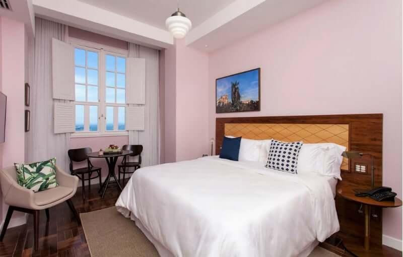 Melhores hotéis em Salvador: Fera Palace Hotel