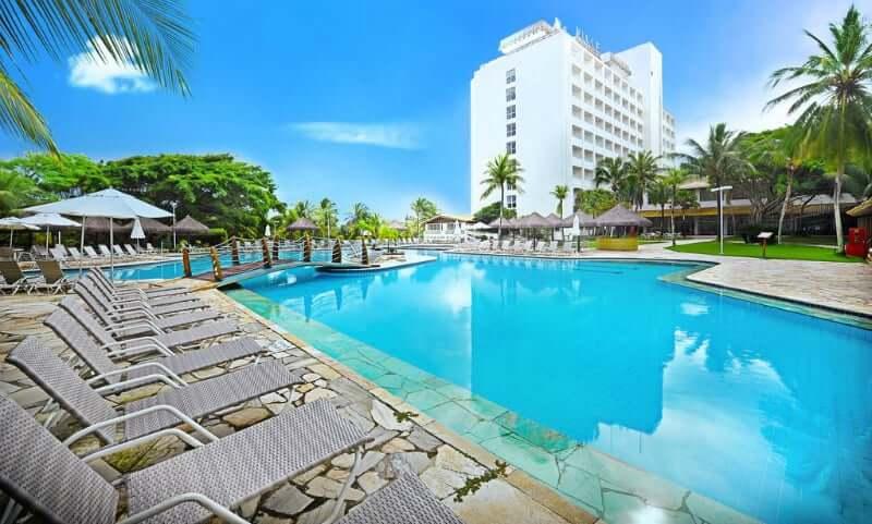 Melhores hotéis em Salvador: Hotel Deville Prime Salvador