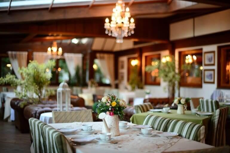 Melhores restaurantes em Gramado: Hoppner