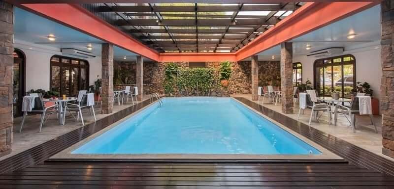 Dicas de hotéis em Gramado: Serra Azul