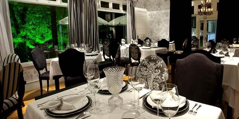 Natal em Gramado: La Table