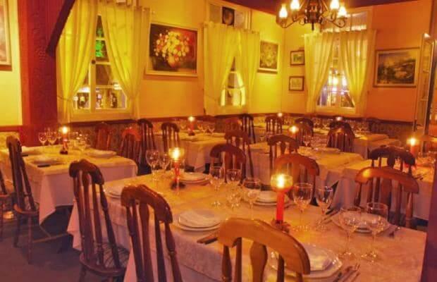 O que fazer à noite em Gramado: Maison de La Fondue