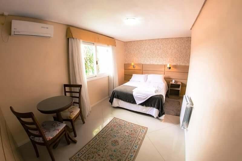 Dicas de hotéis em Gramado: Pousada Lanai