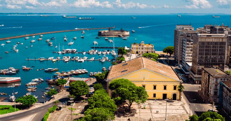 Roteiro de 5 dias em Salvador: Mercado Modelo