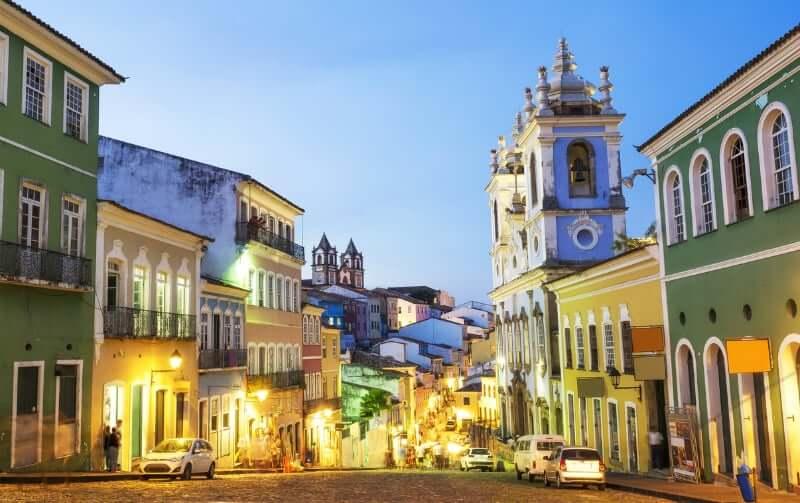 Roteiro de 5 dias em Salvador: Pelourinho