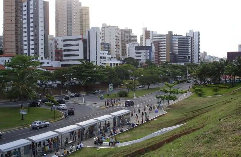 Roteiro de 5 dias em Salvador: Bairro de Pituba