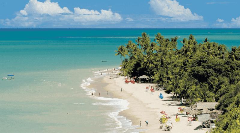 Roteiro de 5 dias em Salvador: Parte da Costa dos Coqueiros