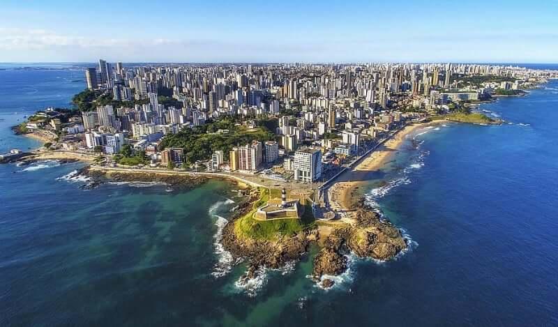 Roteiro de 5 dias em Salvador: Capital baiana