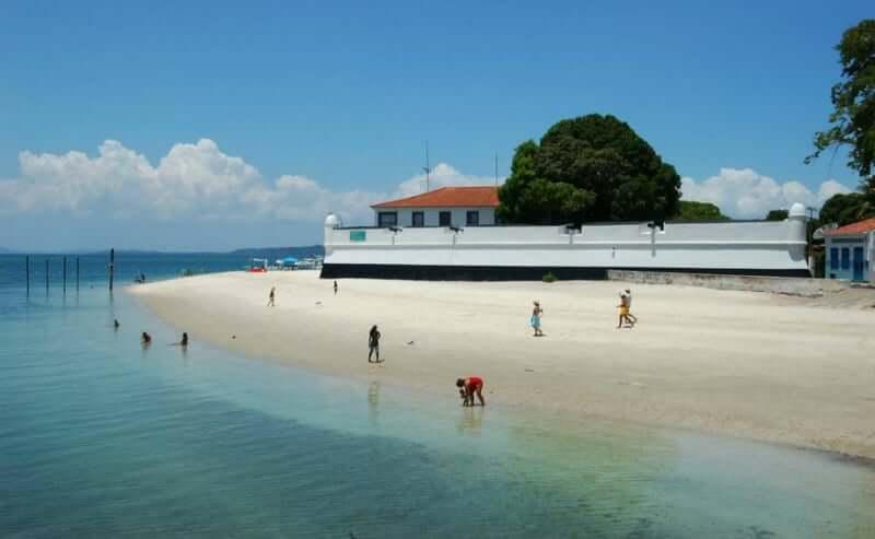 Roteiro de 5 dias em Salvador: Ilha Itaparica