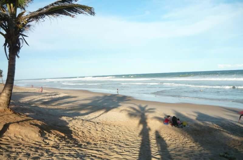Roteiro de 5 dias em Salvador: Praia do Flamengo