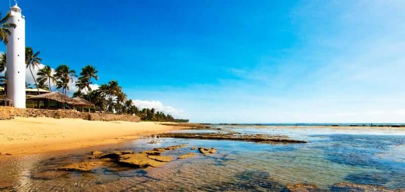 Roteiro de 5 dias em Salvador: Praia do Forte