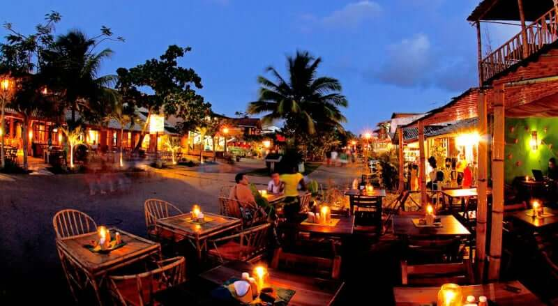 Roteiro de 5 dias em Salvador: restaurantes da Vila